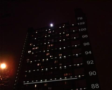 Radio Nights