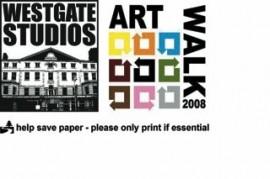 Art Walk 2008