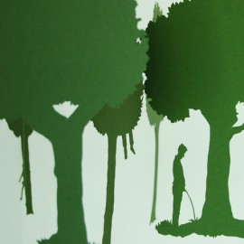 Forest (detail)