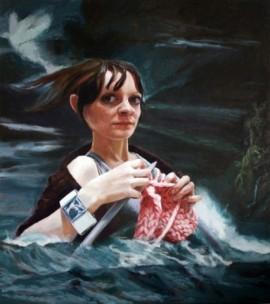 Ocean Knitter