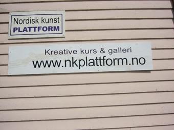 Nordisk Kunst Plattform