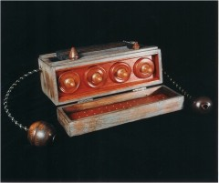 Ether-Receiver