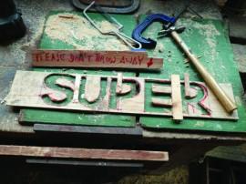 Super-Normal