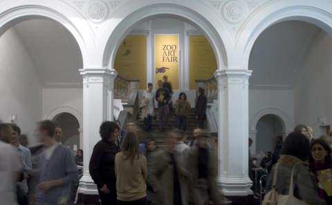 2007 Zoo Art Fair