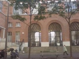 Montmartre Studios, Rue Ordener August 2008
