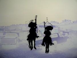 La Batalla de Zacatecas Comenzaba a Tomarse Furiosa