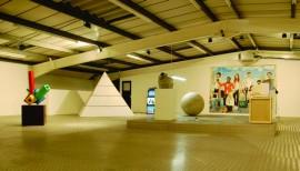 Best in Show (installation view)