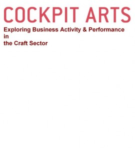 Exploring Business Activity & Performance in the Craft Sector
