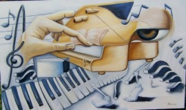 The Broken Chord