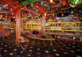 Record Room,  Funny Farm Canada