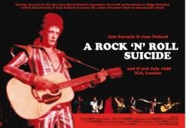 Rock'n'Roll Suicide