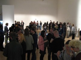 'Fictions' Private View