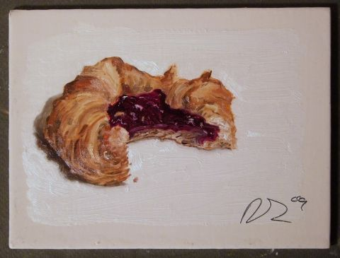 #149 Danish Pastry