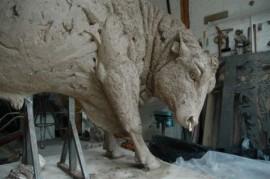 Morpeth Bull