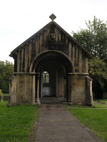 Walcot Chapel, Bath