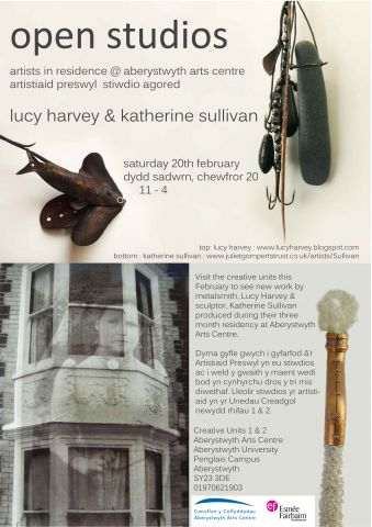 Lucy Harvey
