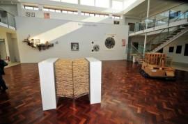 Summerfield Gallery, Pittville Studios, University of Gloucestershire