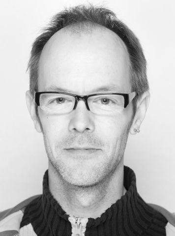 Jens Sundheim