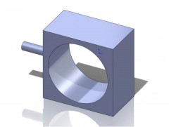 Square Circle Cylinder