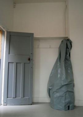 Door/Bag