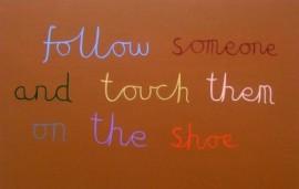 Follow Someone