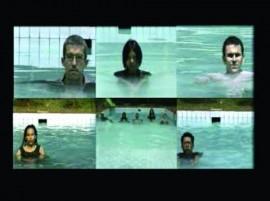 Jakarta Pool Piece (Waiting for Visa)