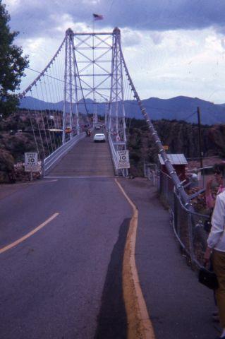 Bridge Grand Canyon