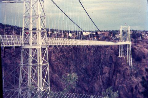 Bridge Somewhere