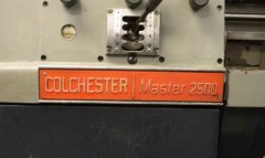 ColchesterMaster