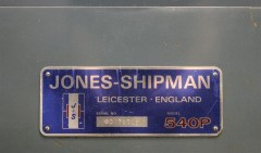 Jones-Shipman