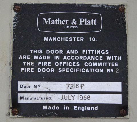 Mather & Platt