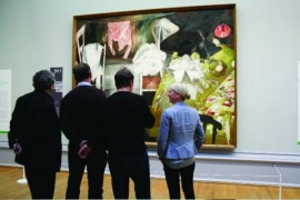 John Moores Contemporary Painting Prize
