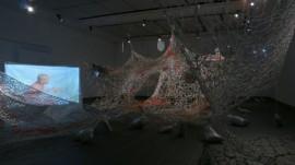 Memento (installation view)