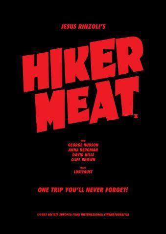 Hiker Meat