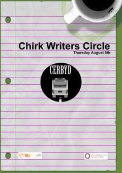 Chirk Writers Circle