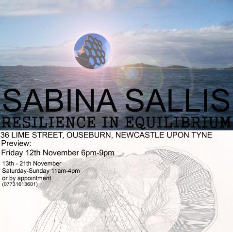 Sabina Sallis