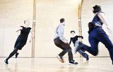 A Series of Appointments, for ROTOR 2010, Siobhan Davies Dance.