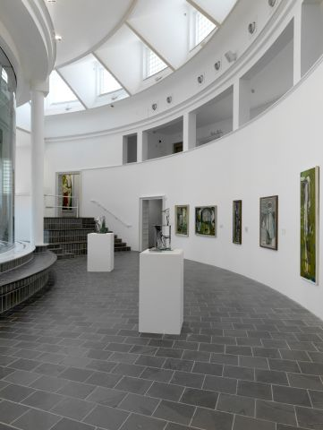 Lower Gallery 2, Tate St Ives