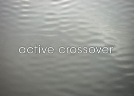 Active Crossover
