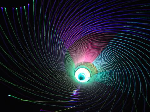 Laser Cone