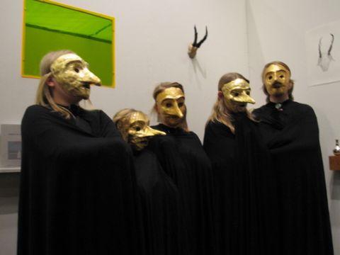 Mosquito Choir