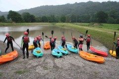 Cerbyd tackles the Great Outdoors