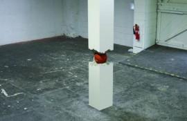 Forgotten / Broken pillar