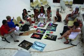 Cesar Manrique Workshop
