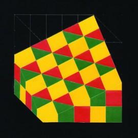 Sliced Cube No. 2