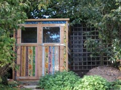 Song Shed