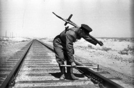 The Railway Workers