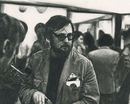 Harald Szeemann (From Ausstellungsmacher / A History of Exhibitions & Spaces series)