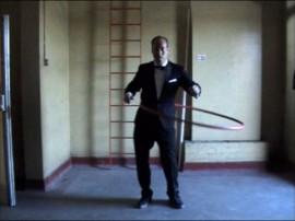 007 v John Ridley