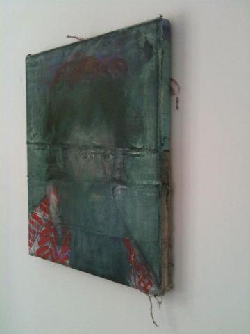 John Bigg (installation shot)